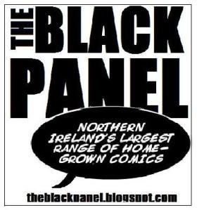 BLACK PANEL 2