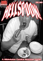 Hellspoon!