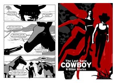 Last Sane Cowboy