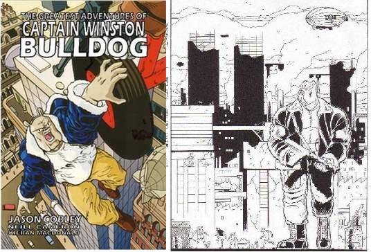 Winston Bulldog