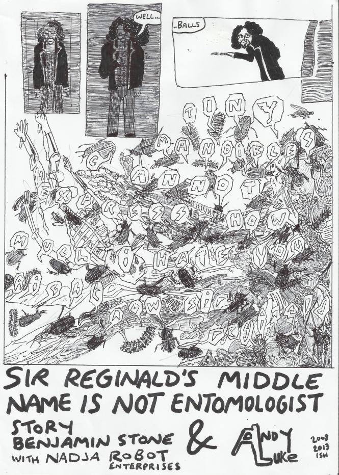 sir reginald 5