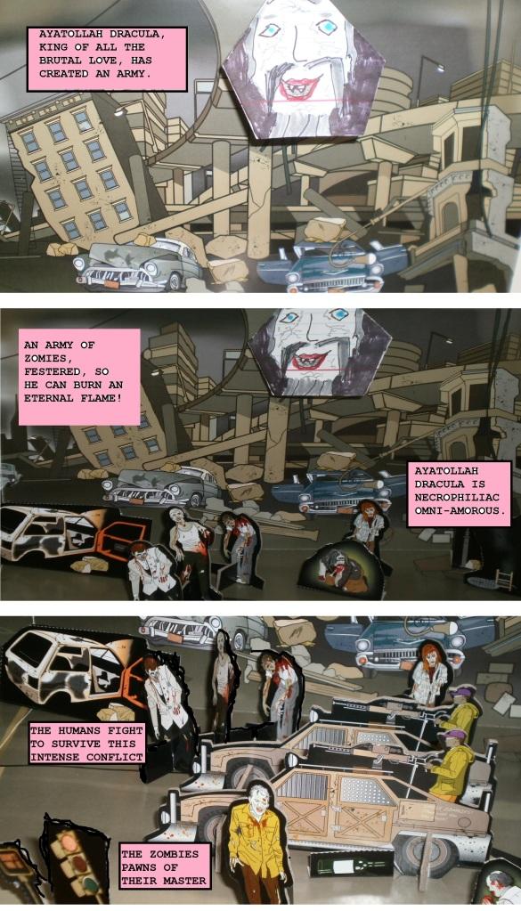 Sludge Culture Page 1