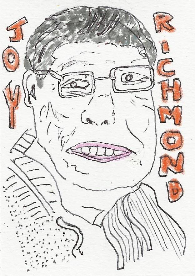 Joy Richmond 2