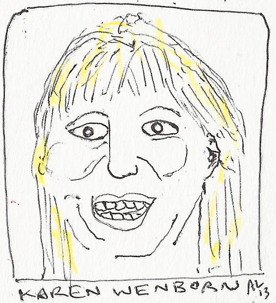 Karen wenborn