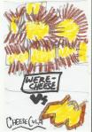 WereCheese Vs CheeseCula