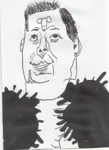 George Osborne Dickhead