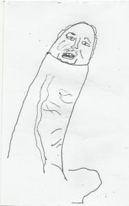 Iain Duncan Smith Dickhead