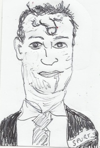 Jeremy Hunt Dickhead
