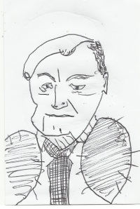 Kenneth Clarke Dickhead