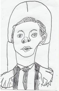 Michael Gove Dickhead