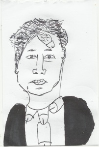 Nick Clegg Dickhead
