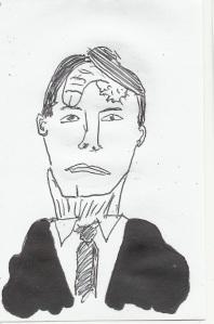Peter Mandelson Dickhead