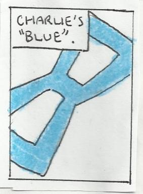 Charlie - Blue 2