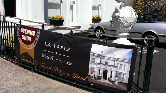 La Table - Merville House 2 - Abel Mehablia