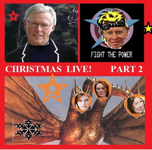 christmas live part 2