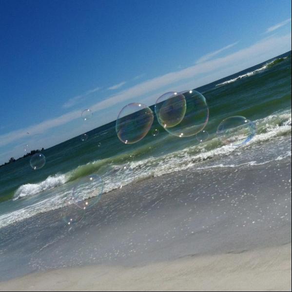 Bubble Shore - MDG Boston