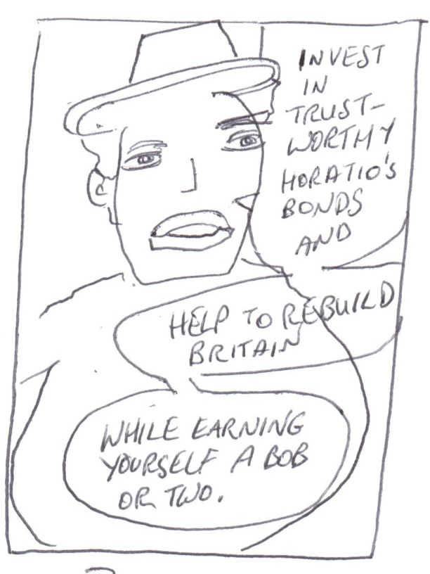 Bottomley's bobs